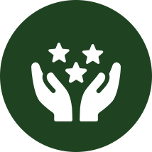 A rating icon